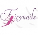 Logo Franquicia Fairy Nails