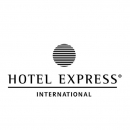 Logo Franquicia Hotel Express International